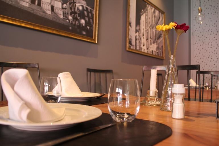Restaurante La Venta